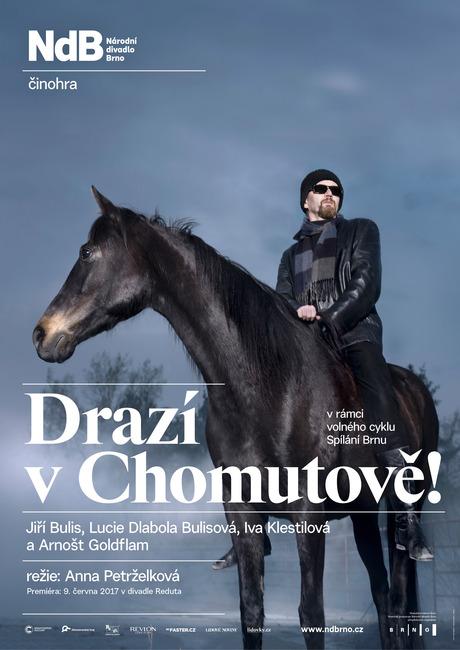 Národní divadlo Brno nabídne písně i obrazy z Bulisova života