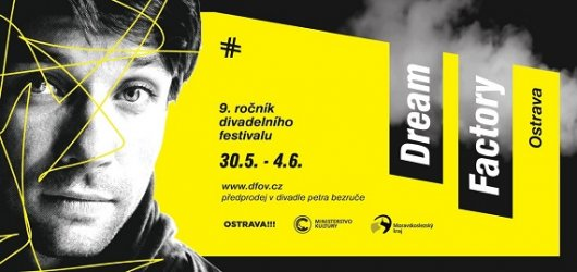 Spalovač mrtvol Národního divadla zakončil devátý ročník Dream Factory Ostrava