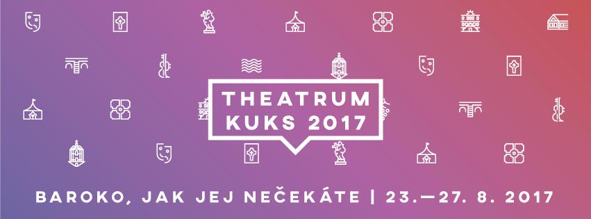 Multižánrový festival Theatrum Kuks v novém aneb Baroko, jak jej nečekáte