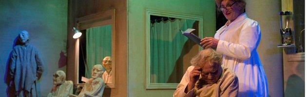 Footsbarn Travelling Theatre hostuje ve Švandově divadle