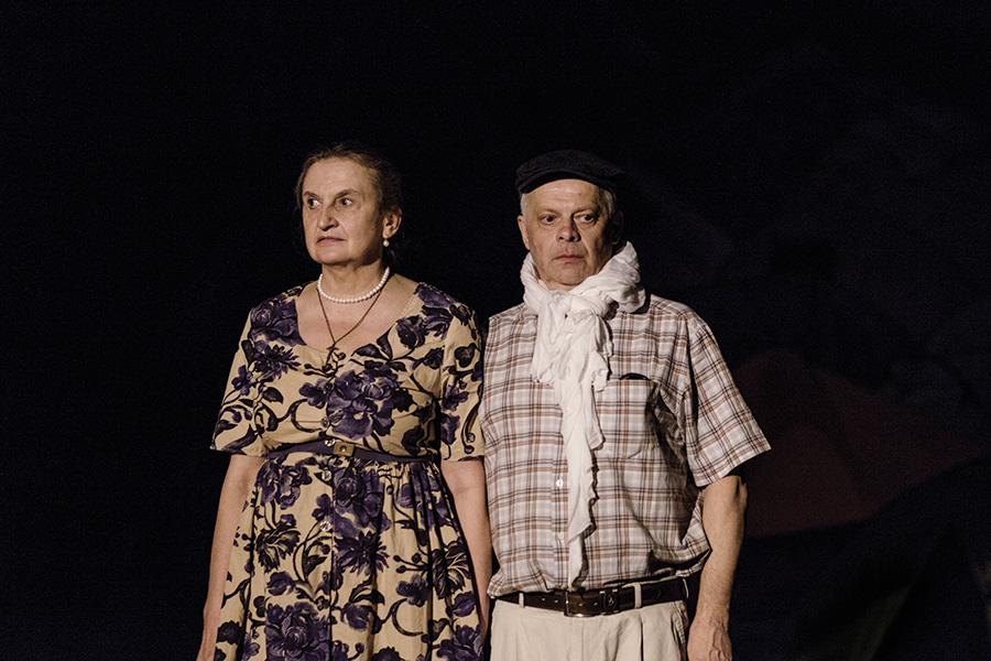 Komedií Líbánky na Jadranu zahájí na Vyšehradě léto Studia Dva