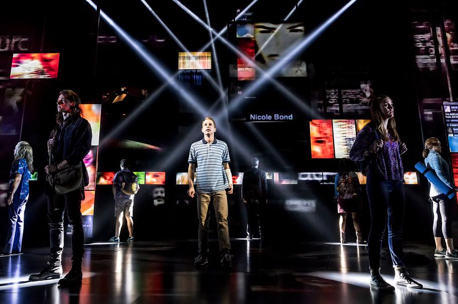 Americkou cenu Tony za nejlepší divadelní hru získalo drama Oslo