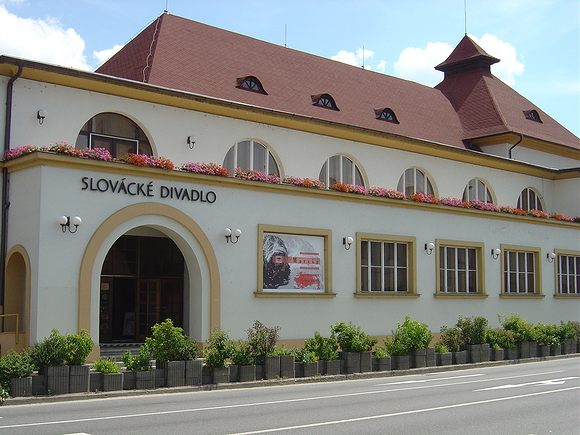 Slovácké divadlo uvede premiéru Čechovovy prvotiny Platonov