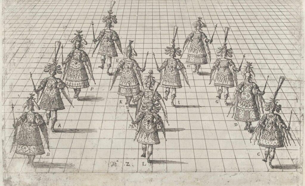 Phasma Dionysiacum Pragense – premiéra dvorského baletu po 400 letech