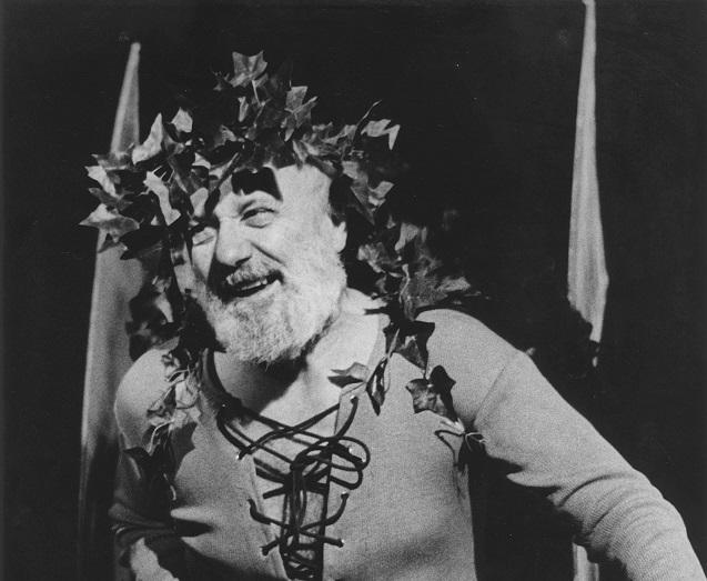 Zemřel dlouholetý člen olomoucké činohry Rudolf Máhrla