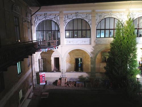 Olomoucké Divadlo na cucky se loučí se svým sídlem, chystá se na stěhování