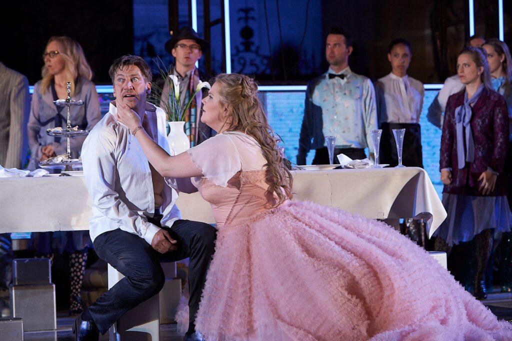 Salcburský festival nabídne špičkové divadlo a koncerty