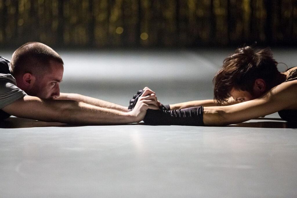 420people při premiéře v Edinburghu uvedou představení Wind-Up
