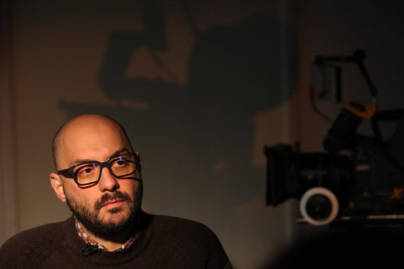 Festival Divadlo protestuje proti zatčení ruského režiséra