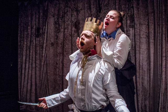 Olomoucký Konvikt ožije Shakespearem, chystá se divadelní festival