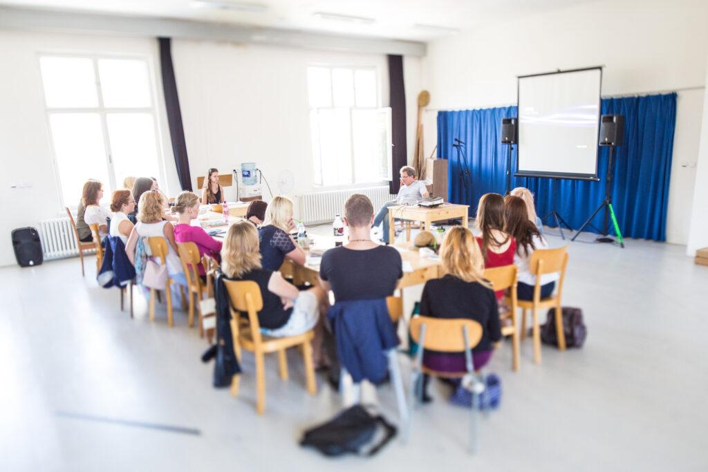 Národní divadlo moravskoslezské chystá letní školu pro učitele