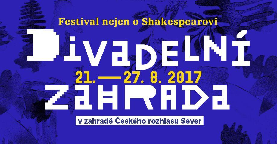 Do Ústí nad Labem se vrací festival Divadelní zahrada