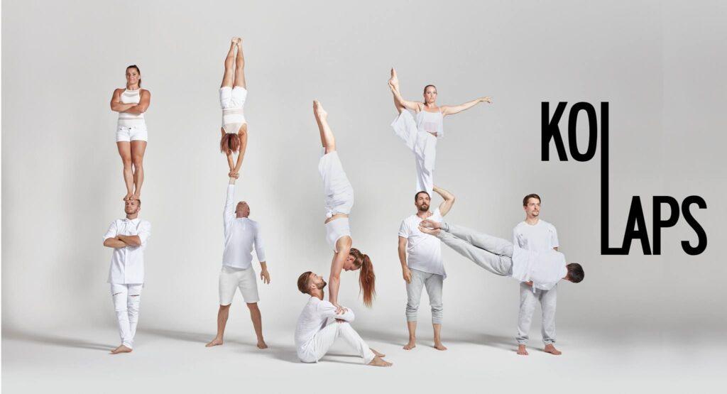 Letní Letná nabídne na závěr premiéru Losers Cirque Company