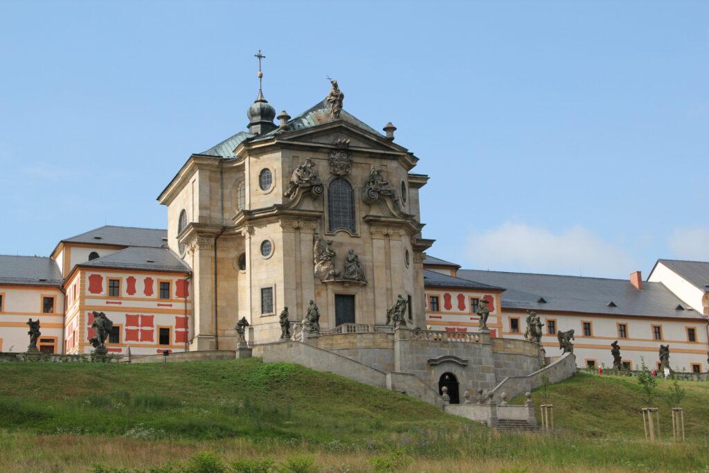 V Kuksu začal festival barokního divadla a hudby Theatrum Kuks
