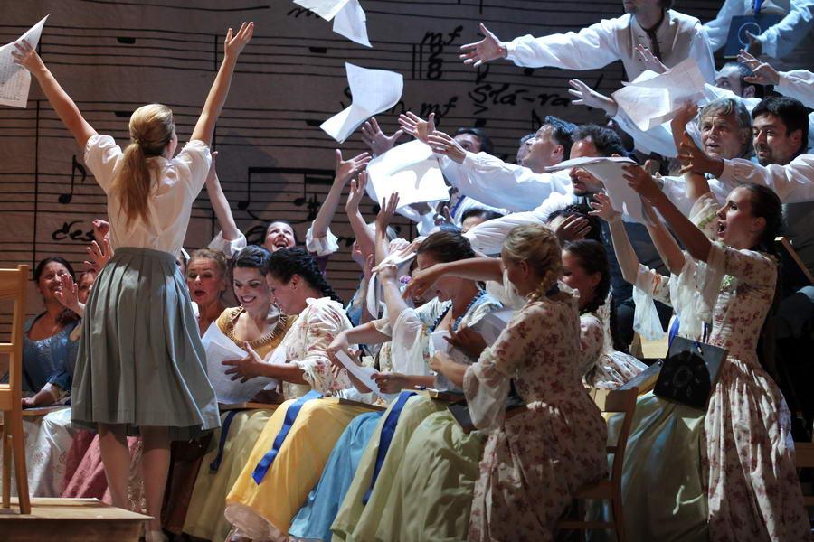 Odbory a vedení Národního divadla se stále nedohodly, stávková pohotovost trvá