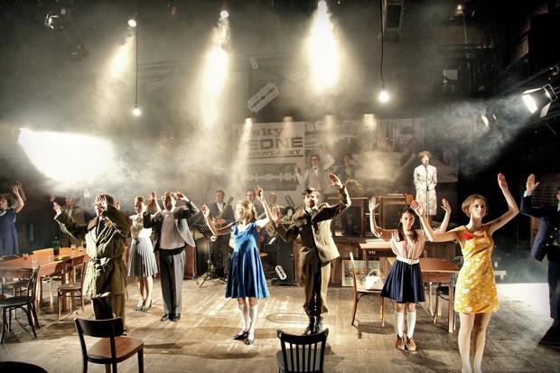 Příští sezona Divadla Husa na provázku přinese průběžné oslavy, ale i změny