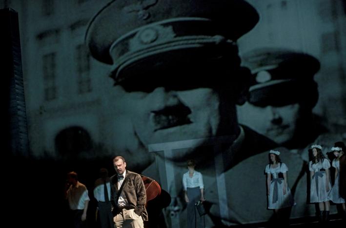 ČT art na podzim oslaví kulatá výročí známých divadel