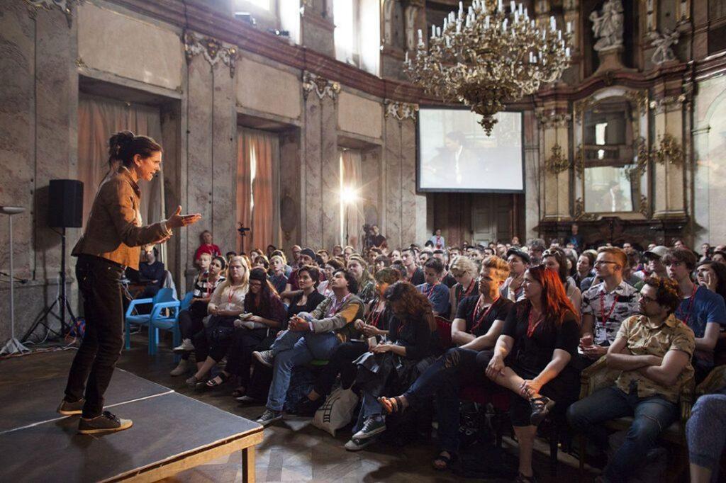 Sympozium Porézní hranice již příští týden