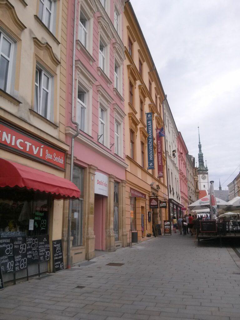 Nové kulturní centrum na Dolním náměstí je zkolaudováno