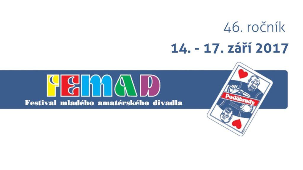 Začíná FEMAD Poděbrady 2017