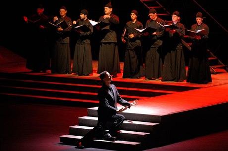 Festival Opera 2017 neuvede představení Oresteia