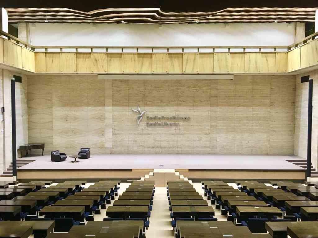 Pražské Quadriennale: sympozium Porézní hranice pro studenty zdarma