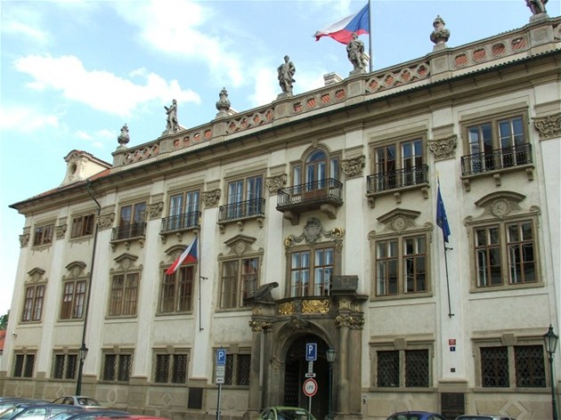 Den otevřených dveří Ministerstva kultury ČR