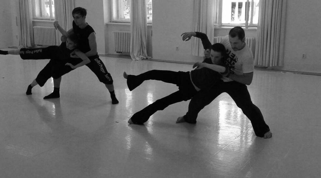 Pražský komorní balet v nové sezóně 2017/2018