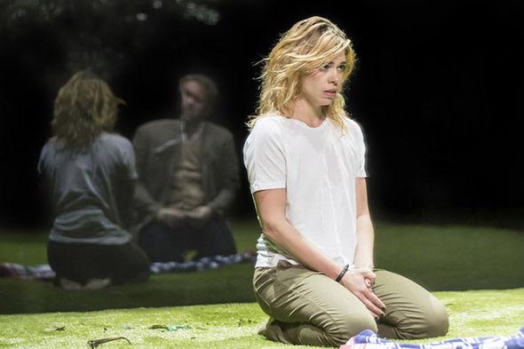 Kino Aero ukáže nejoceňovanější divadelní výkon roku, strhující Billie Piper v moderní verzi Lorkova dramatu Yerma