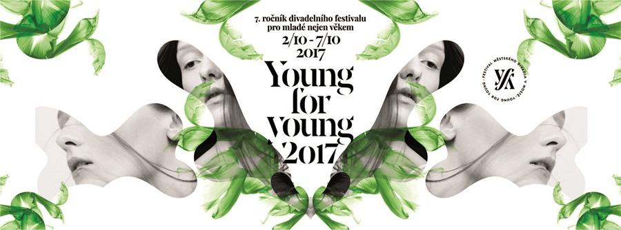 Festival Young for young 2017 v Městském divadle v Mostě
