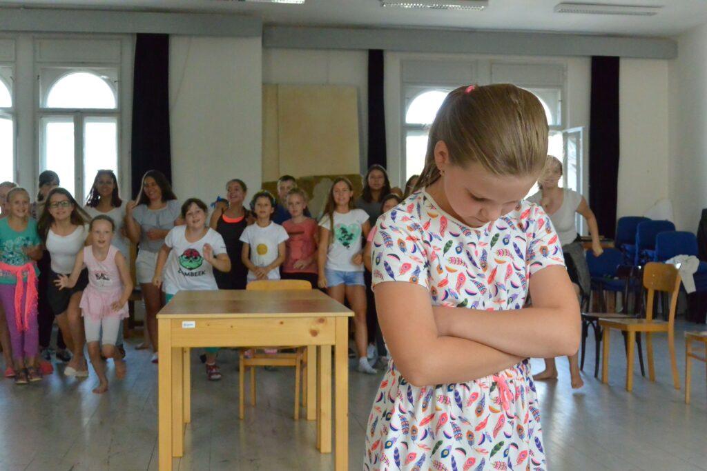 Opera pro děti v Národním divadle moravskoslezském