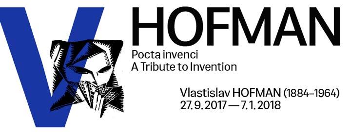 Výstava o Vlastislavu Hofmanovi v Ostravě