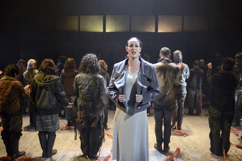 Opera Panna orleánská bude mít v Liberci premiéru v pátek