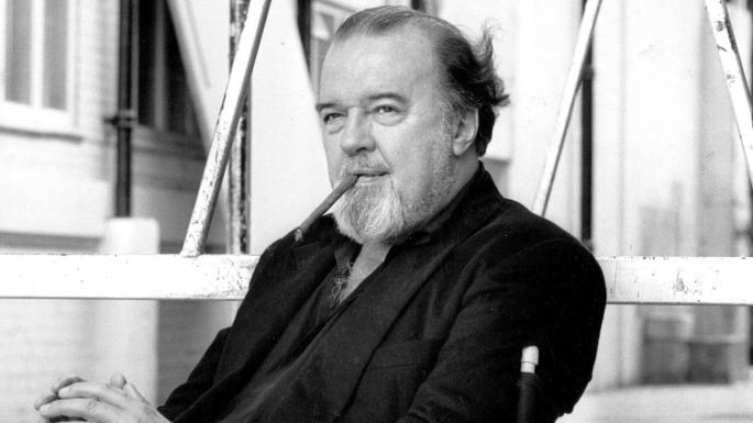 Zemřel zakladatel Královské shakespearovské společnosti Peter Hall