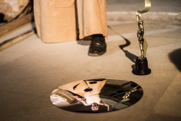 Teatroložku Věru Ptáčkovou ocenil festival divadelní alternativy …příští vlna/next wave…