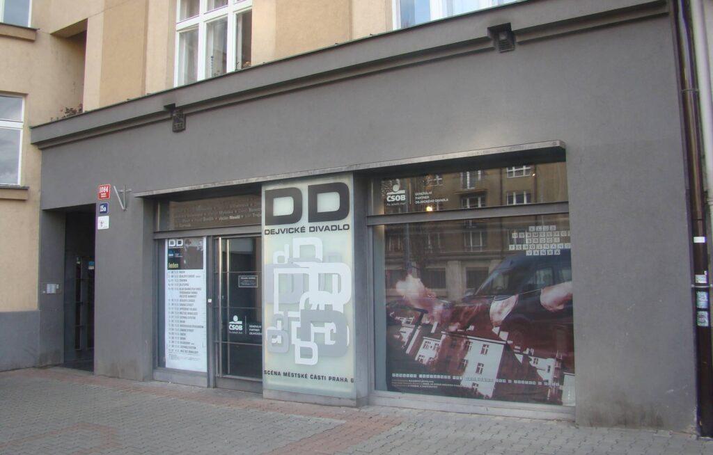 Dejvické divadlo oslavilo 25 let existence