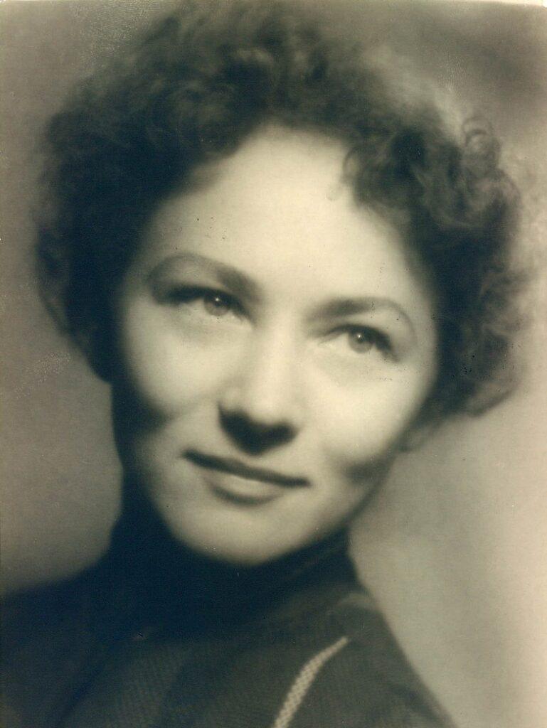 Ve věku 92 let zemřela dnes herečka Viola Zinková