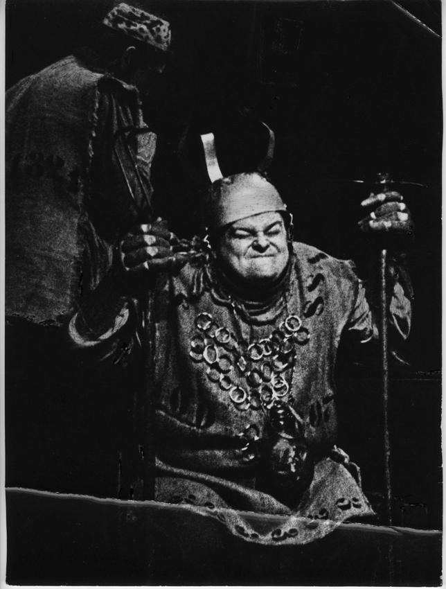 Soutěž o nejlepší divadelní fotografii