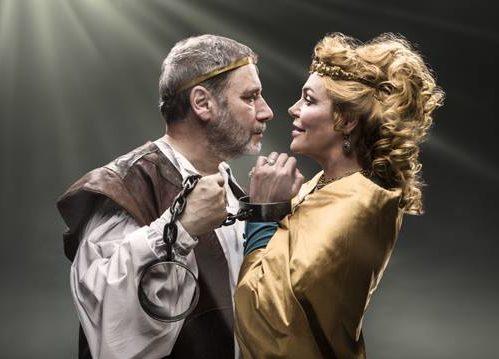 Divadlo na Vinohradech uvede hru Lev v zimě