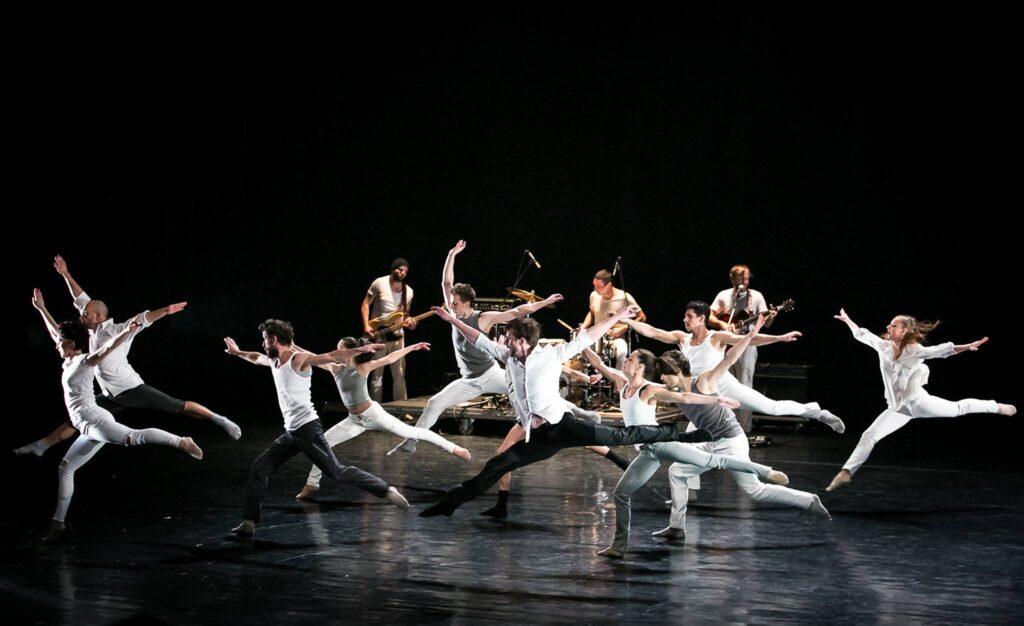 Ve Zlíně bude pokračovat festival současného tance TANECVALMEZ