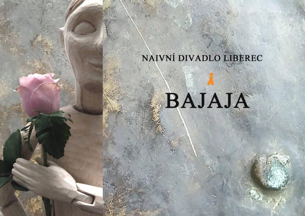 Naivní divadlo v Liberci uvede klasickou pohádku o Bajajovi