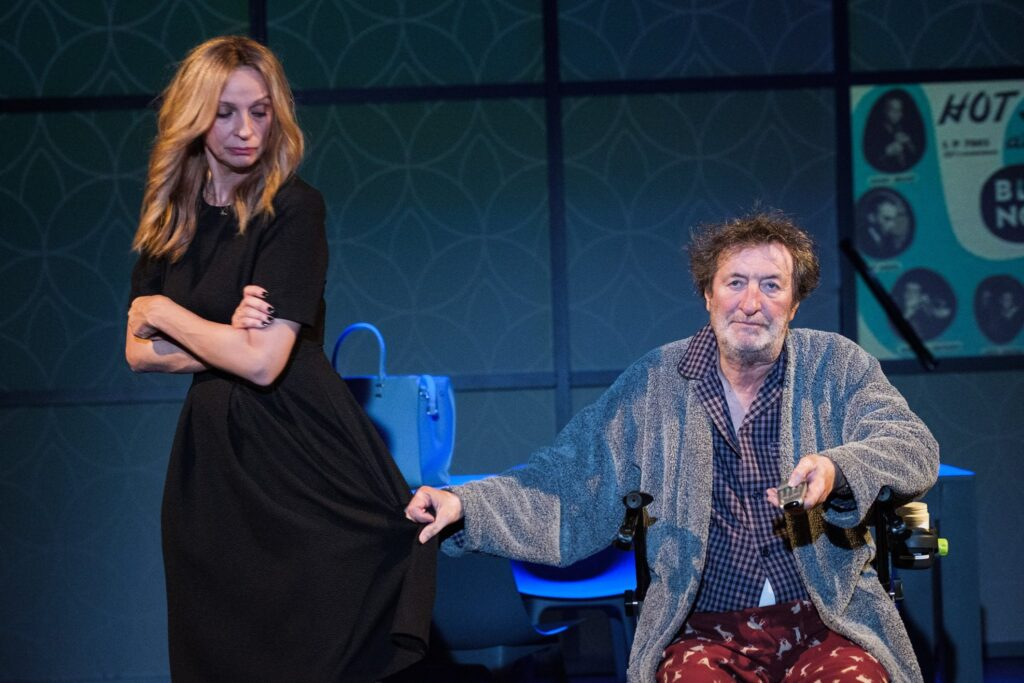 Divadlo Studio Dva uvede hru Petra Zelenky s názvem Věra