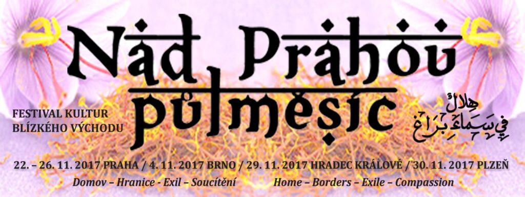Festival Nad Prahou půlměsíc 2017