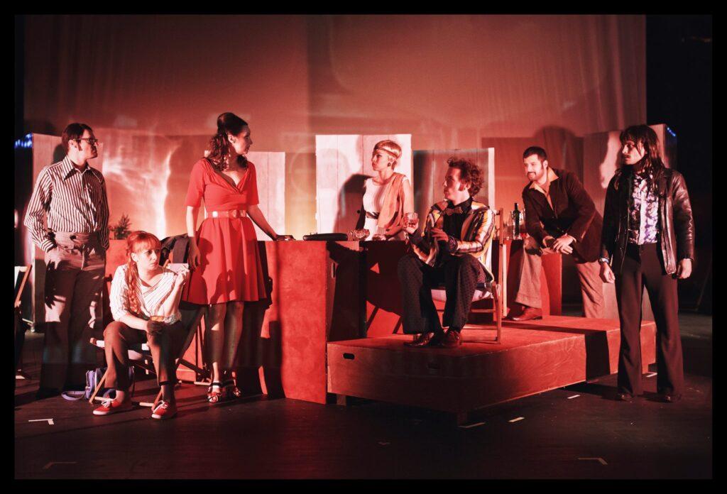 Kladenská hudební revue EXPOp67 láká na retro i hudbu