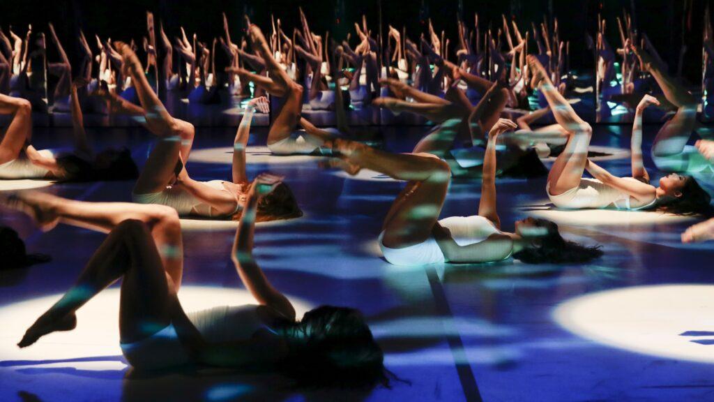 Balet Národního divadla Brno cestuje v rámci turné po Číně