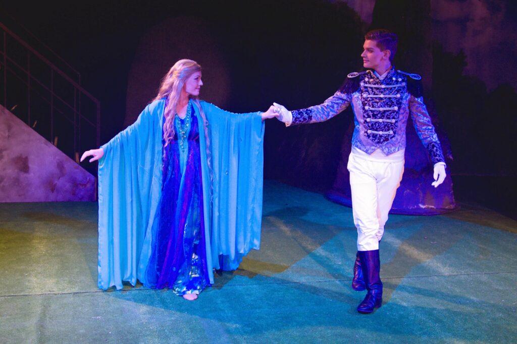 Divadlo J. K. Tyla připravilo další operu pro nejmenší diváky