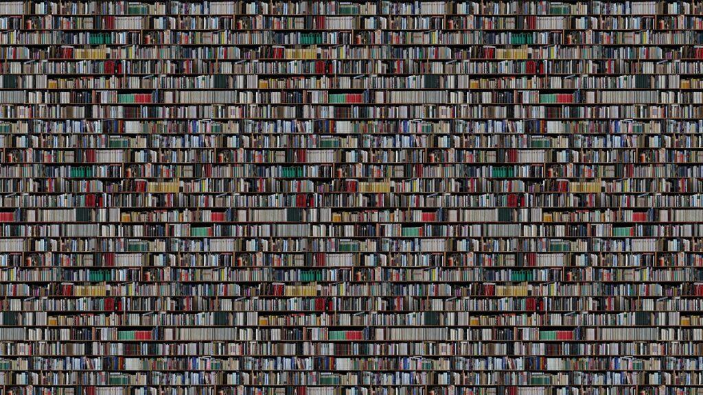 Knihovna Martina C. Putny – první díl:  O velké revoluci
