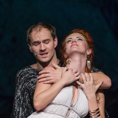 Divadlo v Mostě uvede výpravný muzikál o spletité cestě Odyssea