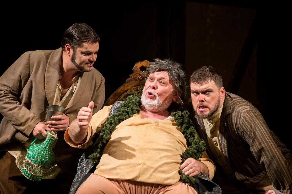 Státní divadlo v Košicích uvede Verdiho operu v režii Jiřího Menzela