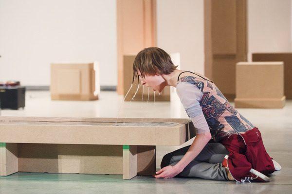 Festival autorského divadla Norma nabídne v Ostravě šest inscenací
